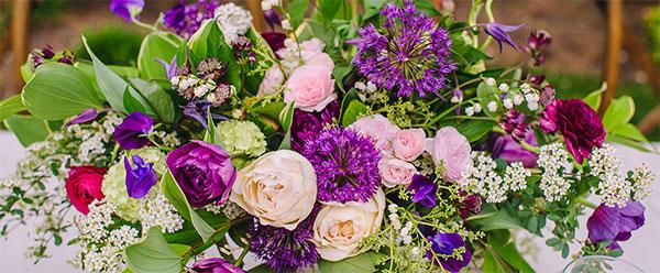 Chọn các loại hoa thích hợp dịp vui ngày lễ