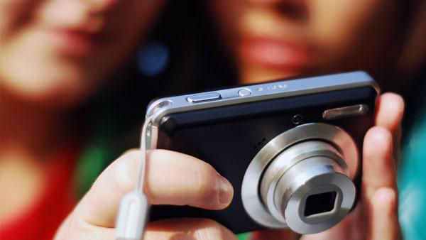 Cách chọn máy ảnh kỹ thuật số loại phổ thông - BuaXua.vn