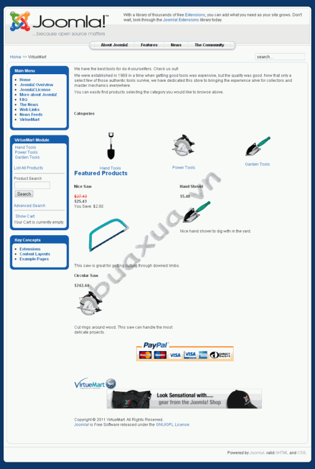 virtuemart_frontpage_sample