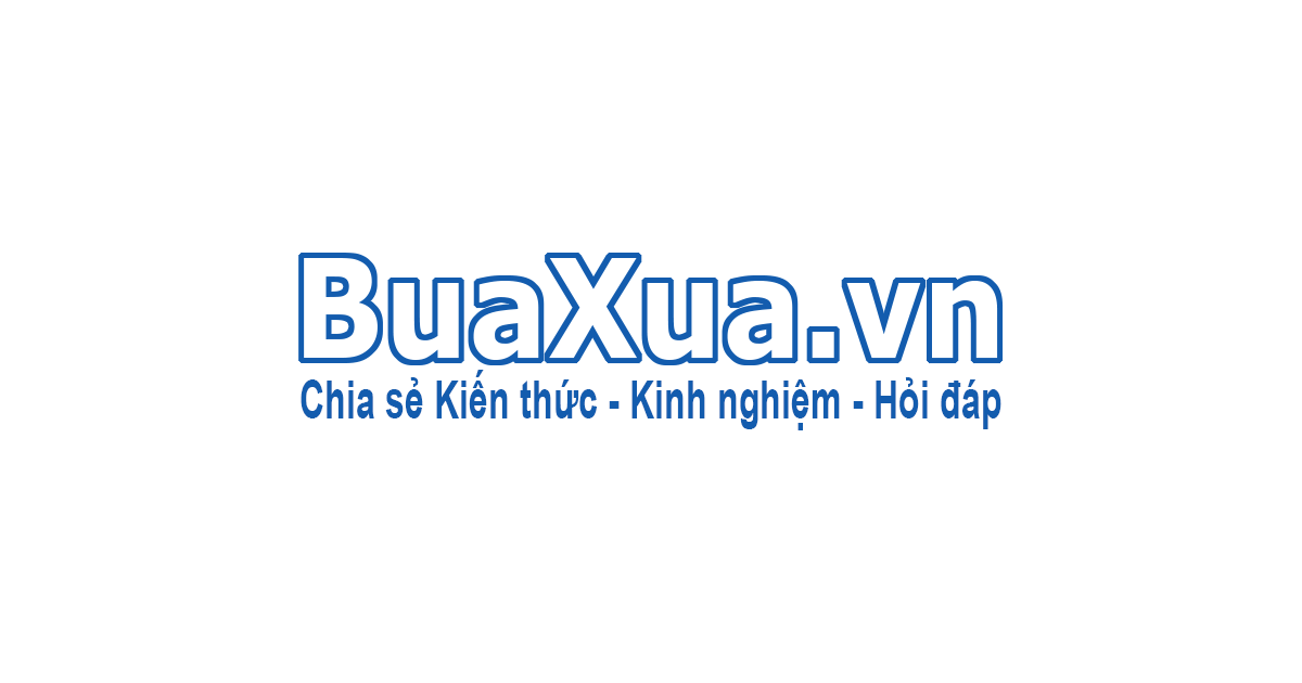 Chọn Local account